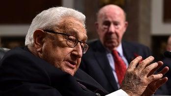 Henry Kissinger assesses Trump's 'Deal of the Century' for Mideast, praises Israeli PM