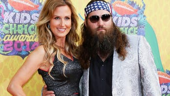 'Duck Dynasty' stars lucky to be alive