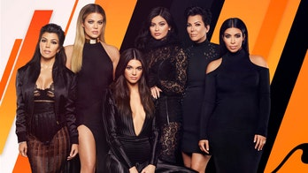 Kardashian-Jenner sisters channel Spice Girls in new pic, former British pop group responds
