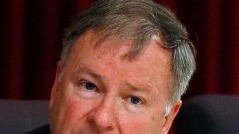 Judge orders GOP Rep. Doug Lamborn back on Colorado primary ballot