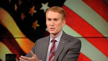 Sen. Lankford pens letter to Biden admin demanding 'basic answers' on Afghan refugee vetting process
