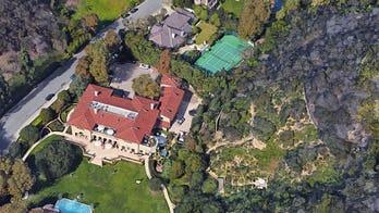 U.S. Ambassador to Denmark Lists $37 Million Bel Air Mansion