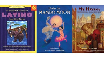 5 Children's Books That Teach About Latino Culture