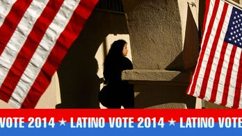 Latino groups tell Democrats: Don't blame us if you lose election