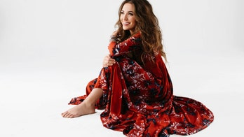 Christian singer Lauren Daigle wants everyone to know God through her music