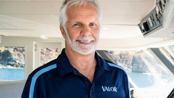 'Below Deck' star Captain Lee Rosbach opens up about son's accidental drug overdose