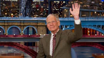 David Letterman's post-retirement life after 'The Late Show'