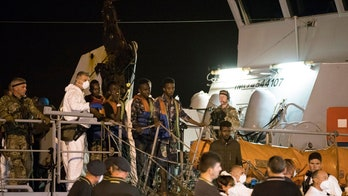 Libya let Europe-bound migrants die in Mediterranean, rescue group says