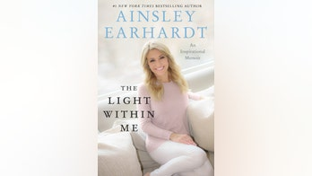 Ainsley Earhardt: 'God put me here for a reason' -- Read an excerpt from 'The  Light Within Me'