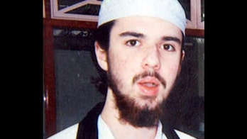 John Walker Lindh, American ex-Taliban fighter, to be released in May, hasn't denounced Islamism