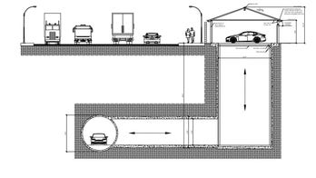 Elon Musk's The Boring Company wants to tunnel into your garage