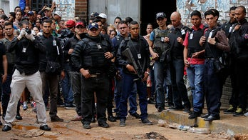 Venezuela clashes claim 21 fatalities, including 8 electrocuted in bakery looting