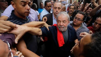 Opinion: Corruption investigation or political witch-hunt in Brazil?