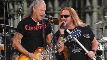 Lynard Skynyrd's sweet home away from home is, you guessed it