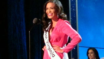 Miss America contestant: Trump 'caused a lot of division'