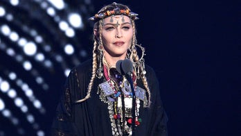 Madonna addresses backlash after making Aretha Franklin tribute all about her at MTV VMAs