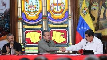 Venezuela's VP alleged front man in Miami piling up properties since 2011