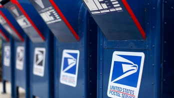 Pennsylvania takes ballot precautions after Postal Service hints at delivery delays