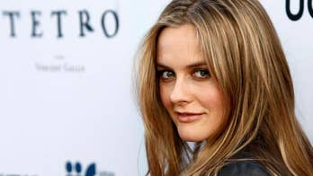 Alicia Silverstone Reveals Green Beauty Secrets For Glowing, Ageless Skin