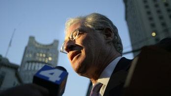 Kasowitz pick as Trump attorney 'dangerous,' Washington insiders say