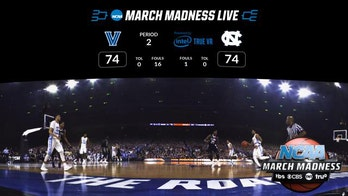 March Madness: NCAA harnesses Intel technology to broadcast games in VR