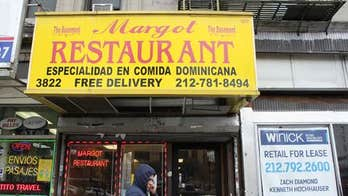 Gentrification in Washington Heights forcing out longtime mom and pop shops