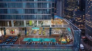Margaritaville opening $300 million resort in New York City's Times Square