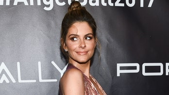 Maria Menounos opens up about her brain tumor, says health ordeal was 'a blessing'