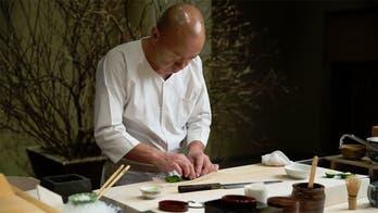 Chef Masayoshi Takayama: From dishwasher to sushi master
