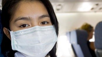 Are you breathing in toxic fumes in plane cabins?