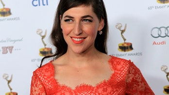 Mayim Bialik opens up about her recent breakup and being single over the holidays