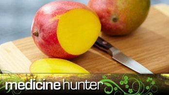 The Mango Diet?