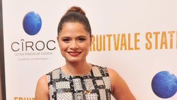 'Fruitvale Station' Star Melonie Diaz Wants A Color-Blind Hollywood and World