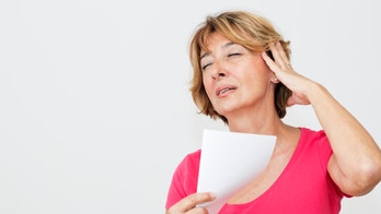 Work environment may moderate menopause misery