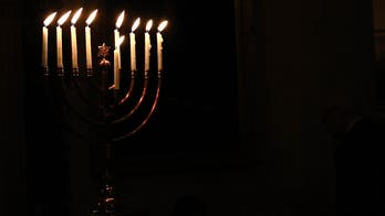 Hanukkah: A Journey from Nazi Germany to the Dominican Republic