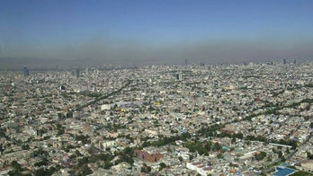 Experts: Mexico City could tackle pollution issue mirroring L.A.'s smog-busting efforts