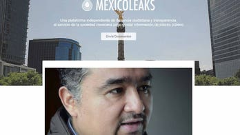 MexicoLeaks launches in hopes of fighting widespread corruption in the country