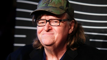 Michael Moore speaks out against Texans over Gov. Abbott's decision to reopen the state amid the coronavirus