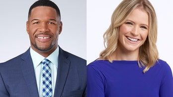 'GMA' announces Sara Haines, Michael Strahan will co-host third hour