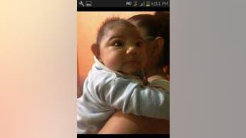 Despair among Venezuelan moms whose Zika-stricken babies have nowhere to turn
