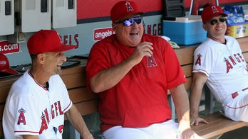 Scioscia won't return as Angels manager, ending 19-year tenure