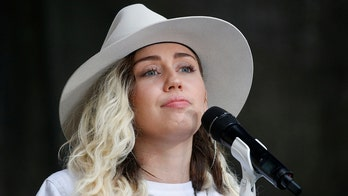 Miley Cyrus among celebrities to lose homes in California wildfires
