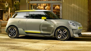 New concept previews Mini electric car coming in 2019