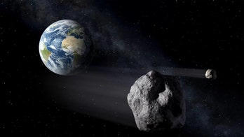 Asteroid to have 'extremely close encounter' with Earth this week