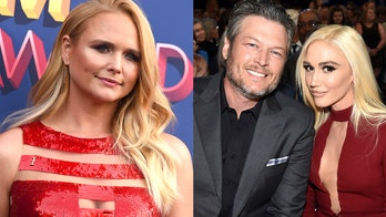 ACMs: Miranda Lambert shares 'broken heart' at first awards show with ex Blake Shelton, Gwen Stefani