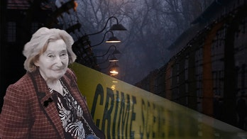 On Passover, we can't forget Mireille Knoll, newly murdered Holocaust survivor, victim of anti-Semitism