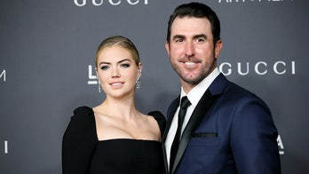 Justin Verlander's wife Kate Upton says she 'won't be going to Tampa' anytime soon after his Cy Young snub