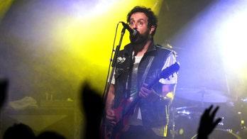 Controversial Mexican Rock Band Molotov Rocks, Draw Ire In U.S.