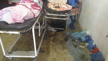 Graphic: Corpses rotting & exploding in Venezuelan morgues, autopsies a luxury of the past