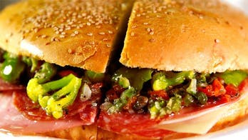 Do you know what muffuletta is or even how to pronounce it?